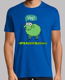 Veg, la oveja verde