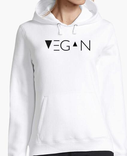 Vegan -health, spirit, mind hoody