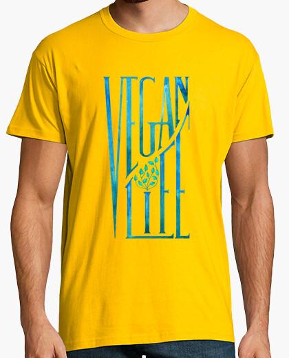 Vegan life (t-shirt)