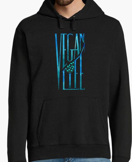 Jersey Vegan Life (T-Shirt)
