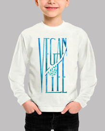 Vegan Life (T-Shirt)