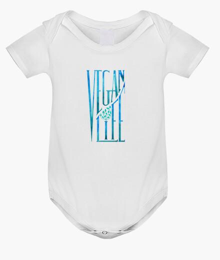 Ropa infantil Vegan Life (T-Shirt)