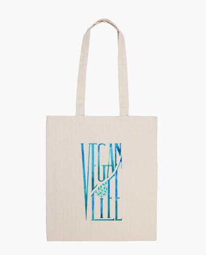 Bolsa Vegan Life (T-Shirt)