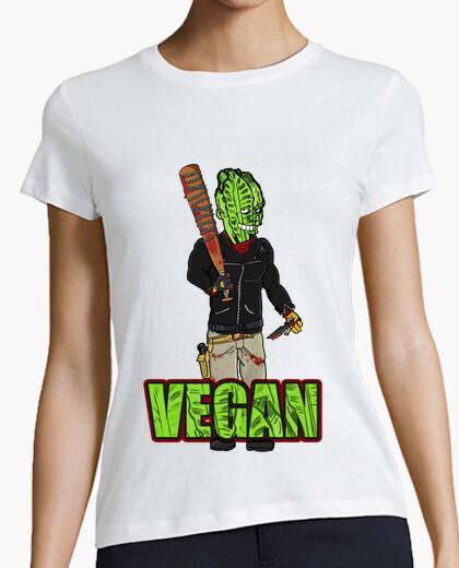 Camiseta Vegan, Negan TWD