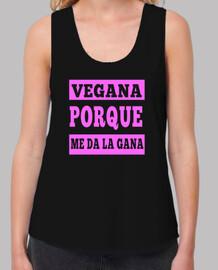 vegan perché ne ho voglia