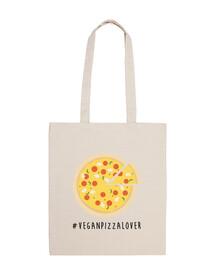Vegan Pizza Lover