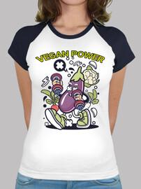 vegan power 3