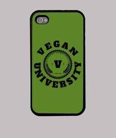 vegan university
