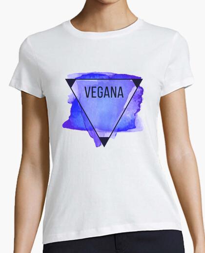 Camiseta Vegana