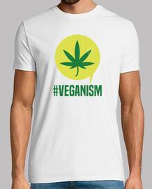 veganismo ganja marijuana