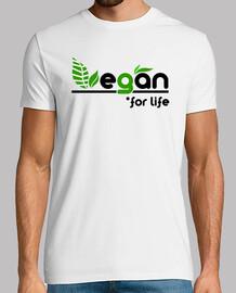 vegano para la vida