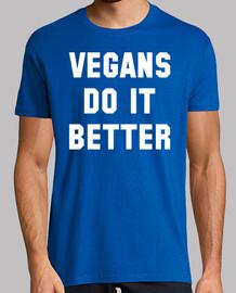 veganos lo hacen mejor