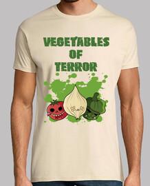 vegetable terror