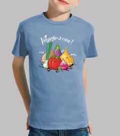 vegetar nada