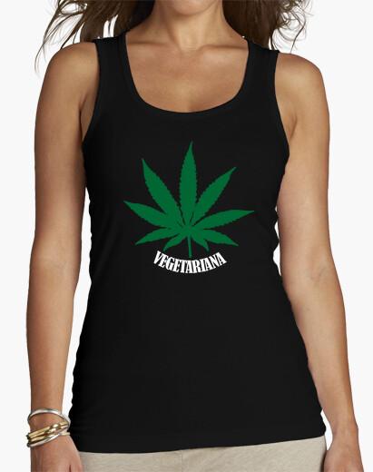Camiseta Vegetariana