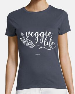 végétarien à vie