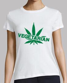 végétarien cannabis mauvaises herbes