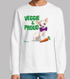 Veggie and Proud
