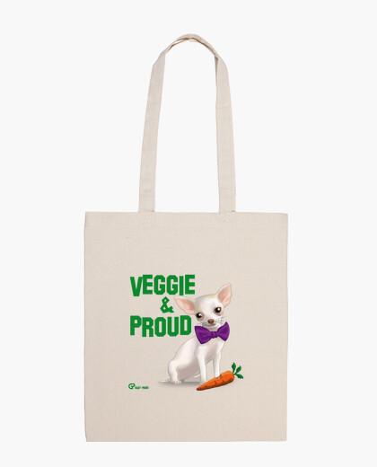 Bolsa Veggie and Proud