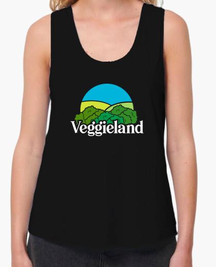 Camiseta Veggieland