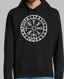 vegvisir hoodie