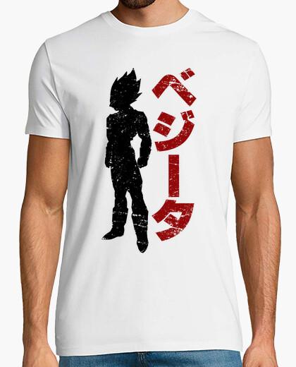 Camiseta Vejiita