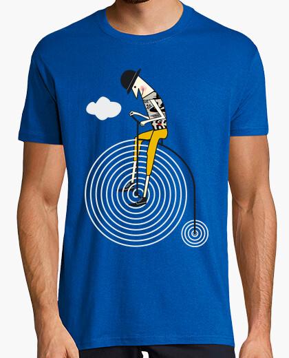 Tee-shirt vélo cha