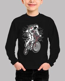 vélo d39astronaute