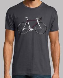 vélo de course / sport / vie saine