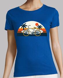 vélo de surf