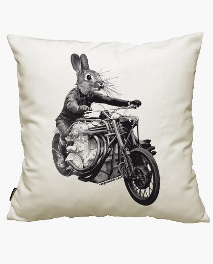 Fodera cuscino veloce rabbit