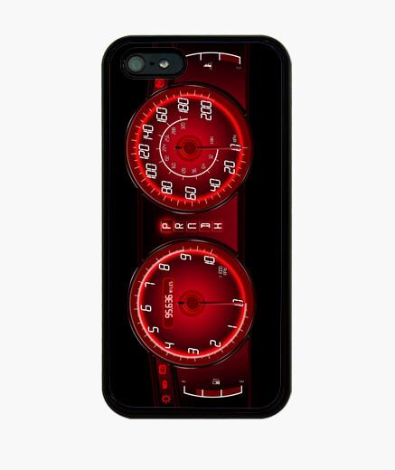 Funda iPhone Velocímetro