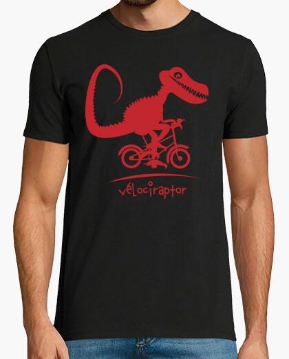 Tee-shirt Vélociraptor