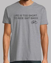vélos de merde