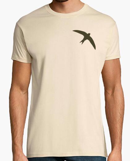 Camiseta Vencejo (Campo - Hombre)