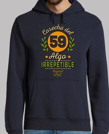 vendemmia del 59 irripetibile