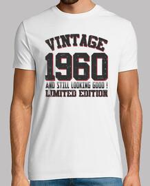 vendimia 1960 y stiil buen aspecto