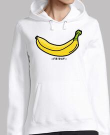 venerdì banana