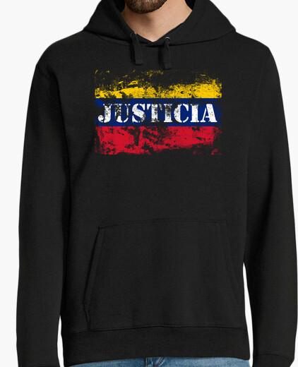 Jersey venezuela justicia falg
