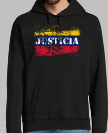 venezuela justicia falg