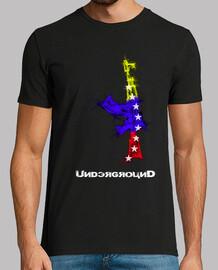 Venezuela UndergrounD