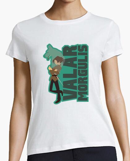 Tee-shirt vente !!! shirt femmes - valar morgulis