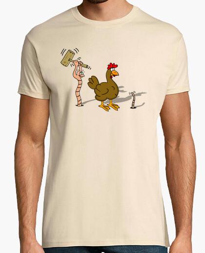 Tee-shirt ver