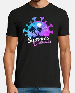 Verano 2020 Summer Dreams Covid 19 - Co