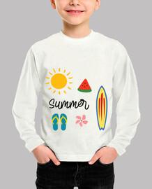 verano / playa / sol / surf