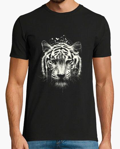 T-Shirt verbunden