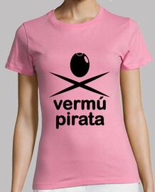 vermouth pirate noir