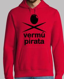 Vermú pirata Negro