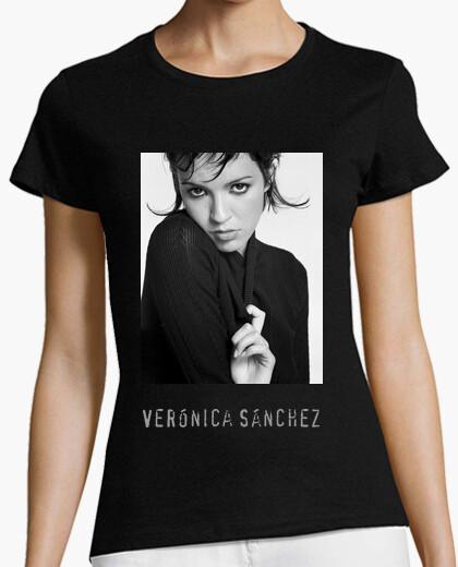 Camiseta Verónica Sánchez