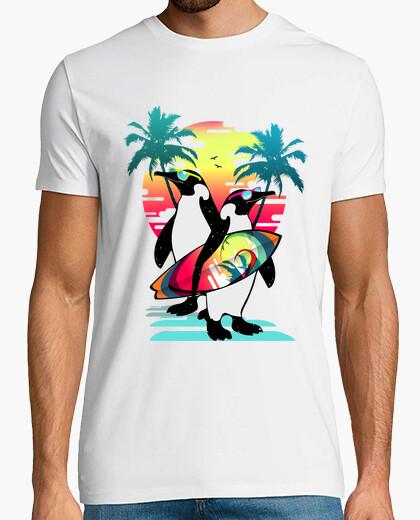 Camiseta versión de vacaciones de verano 2